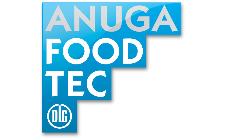 Anuga Food Tec 2021