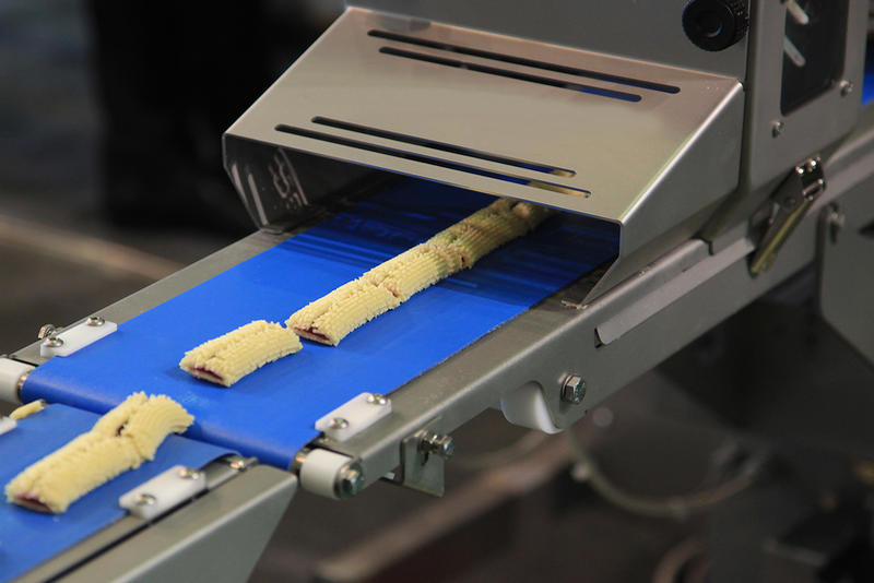 Automation In The Baking Industry